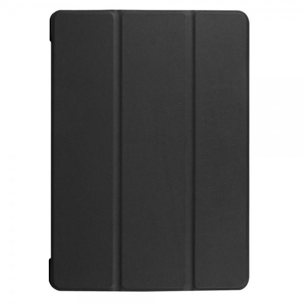 Husa Tableta Upzz Protect Smartcase Huawei Mediapad T3 10.0 Negru imagine itelmobile.ro 2021