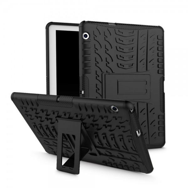 "Husa Tableta Upzz Protect Armorlock Huawei Mediapad T3 10"" Negru imagine itelmobile.ro 2021"