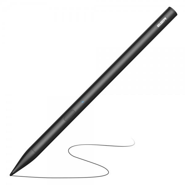 Stylus Esr Digital Pentru Tableta Ipad ,negru imagine itelmobile.ro 2021