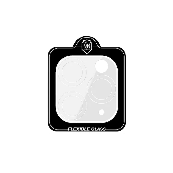 Folie Nano Flexi Upzz Pentru Camera iPhone 12 Mini, Transparenta imagine itelmobile.ro 2021