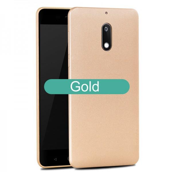 Husa Spate X-level Guardian Nokia 3 Gold imagine itelmobile.ro 2021