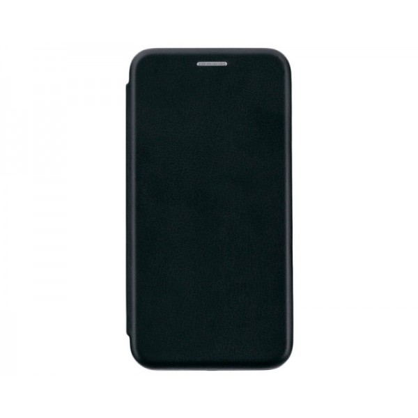 Husa Flip Carte Cu Magnet Lux Upzz Pentru Samsung Galaxy S20 Fe, Negru imagine itelmobile.ro 2021