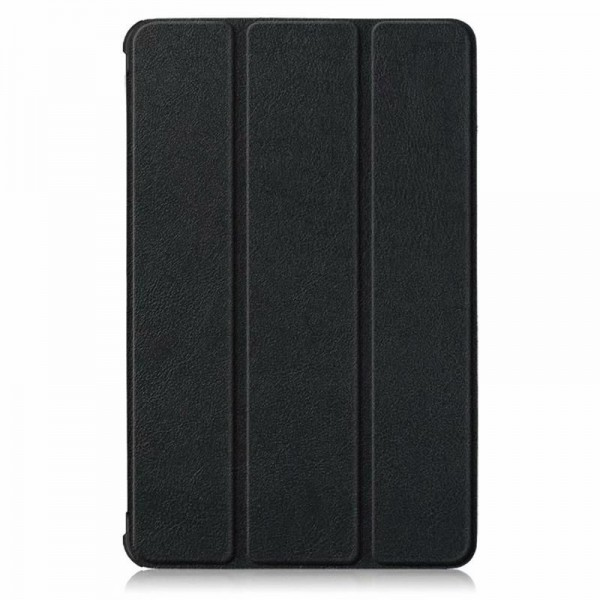 Husa Tableta Upzz Protect Smartcase Smartcase Lenovo Tab M10 Plus 10.3inch, Negru imagine itelmobile.ro 2021