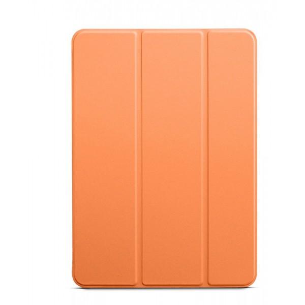 Husa Premium Esr Rebound Slim Jelly Compatibila Cu Apple Ipad Air 4 ( 2020 ), Orange imagine itelmobile.ro 2021