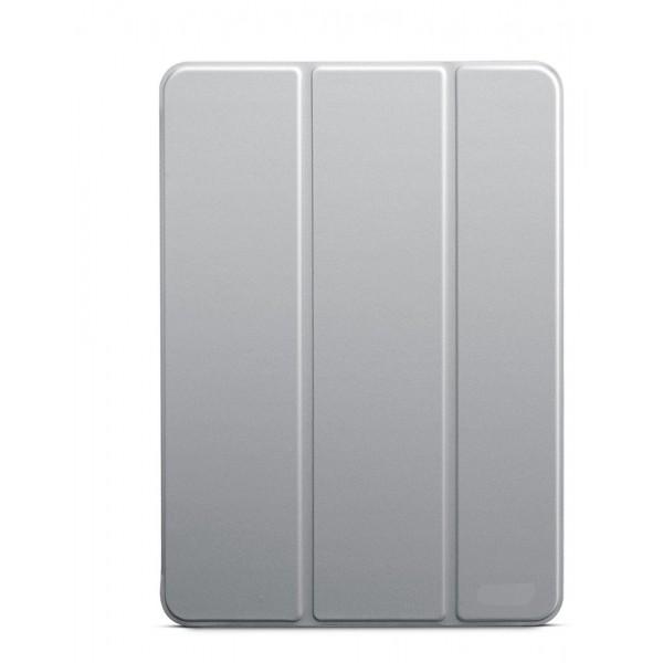 Husa Premium Esr Rebound Slim Jelly Compatibila Cu Apple Ipad Air 4 ( 2020 ), Gri imagine itelmobile.ro 2021