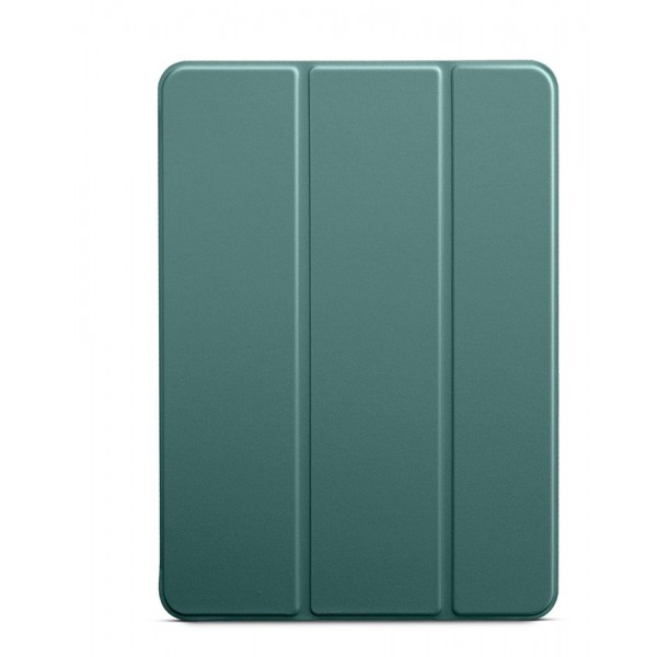 Husa Premium Esr Rebound Slim Jelly Compatibila Cu Apple Ipad Air 4 ( 2020 ), Verde imagine itelmobile.ro 2021