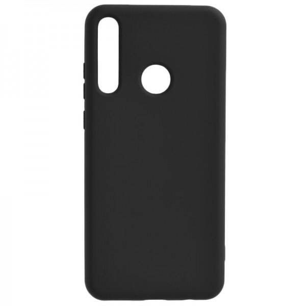 Husa Ultra Slim Upzz Pentru Samsung Galaxy A20s ,1mm Grosime, Negru imagine itelmobile.ro 2021