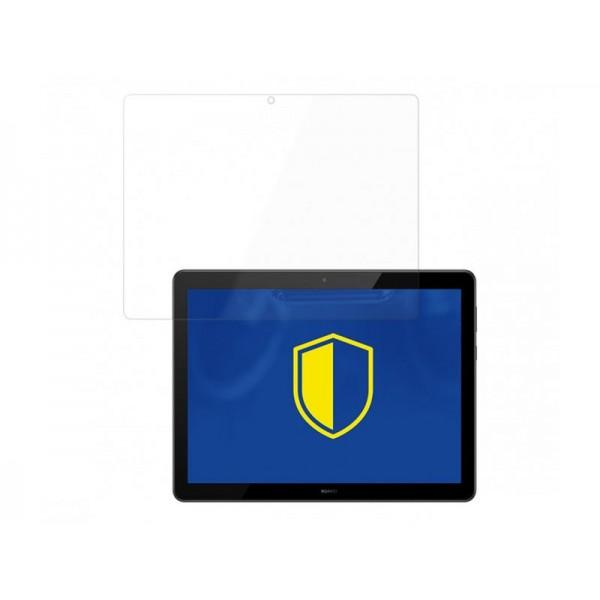 Folie Premium Sticla Flexible 3mk Pentru Huawei Mediapad T5 10inch, Transparenta imagine itelmobile.ro 2021