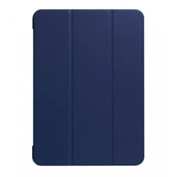 Husa Tableta Smartcase Upzz Tech Compatibila Cu Huawei Matepad T10 / T10s, Navy Albastru imagine itelmobile.ro 2021