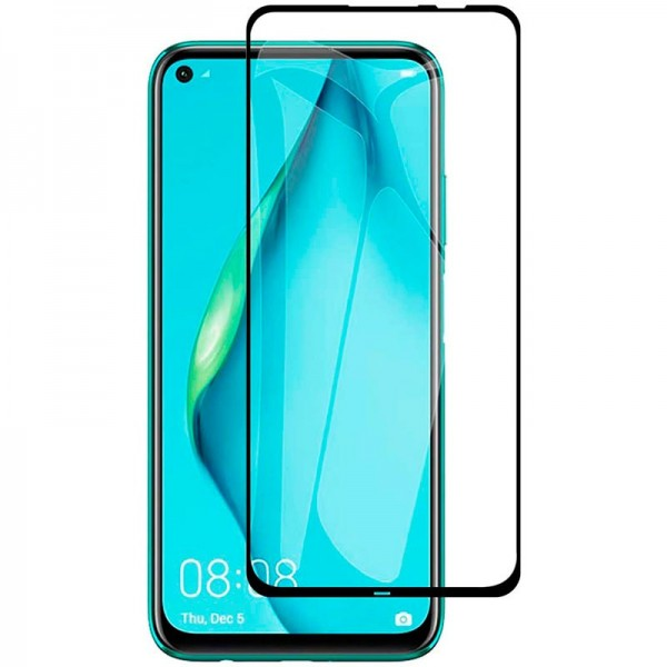 Folie Protectie Ecran Hybrid Upzz Ceramic Full Glue Pentru Huawei P40 Lite E, Transparenta Cu Margine Neagra imagine itelmobile.ro 2021