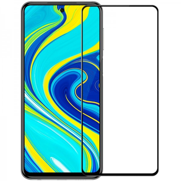 Folie Protectie Ecran Hybrid Upzz Ceramic Full Glue Pentru Xiaomi Redmi Note 9 Pro, Transparenta Cu Margine Neagra imagine itelmobile.ro 2021