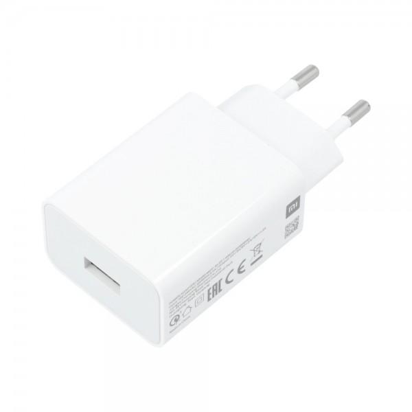 Incarcator Retea Original Super Fast Charger Xiaomi Mdy-10- Ef, 3a, Alb, Bulk imagine itelmobile.ro 2021