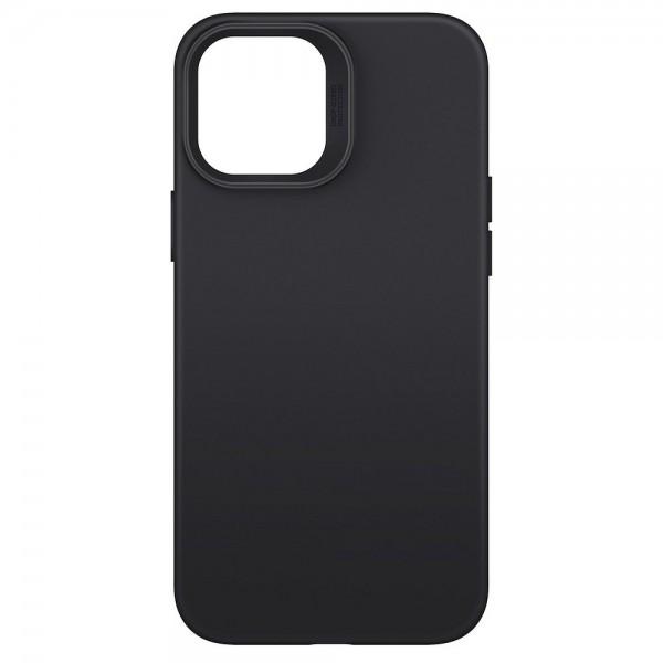 Husa Premium Esr Cloud Antishock iPhone 12 Mini, Negru imagine itelmobile.ro 2021