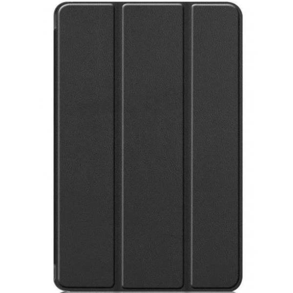 Husa Tableta Duxducis Domo Smartcase Samsung Galaxy Tab S7+ Plus 12,4inch, Model T970 / T976, Negru imagine itelmobile.ro 2021