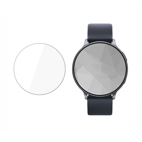 Folie 3mk Arc Policarbonat Pentru Samsung Galaxy Watch Active 2 (44mm), Transparenta imagine itelmobile.ro 2021