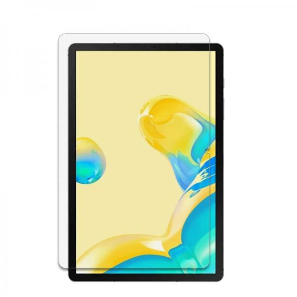 Folie Sticla Upzz Woz Pentru Samsung Galaxy Tab S7+ Plus 12,4inch, Model T970 / T 976, Transparenta imagine itelmobile.ro 2021