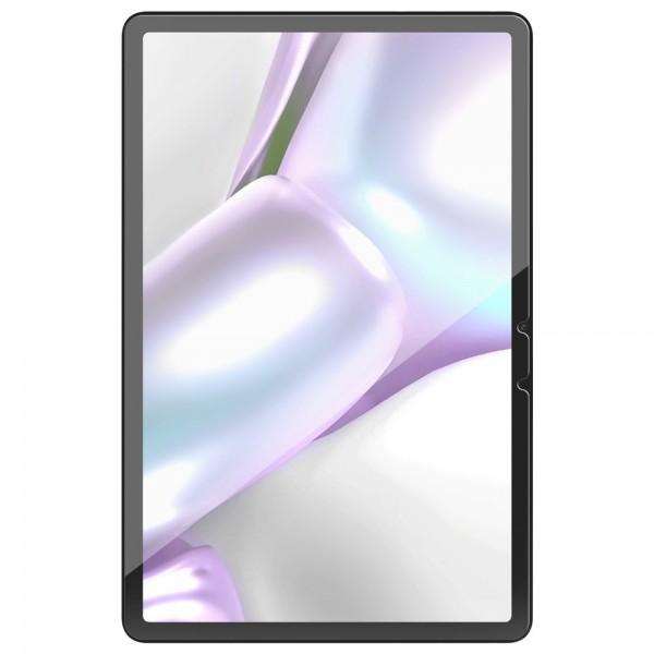 Folie Sticla Premium Duxducis Pentru Samsung Galaxy Tab S7+ Plus 12,4inch, Model T970 / T 976, Transparenta imagine itelmobile.ro 2021