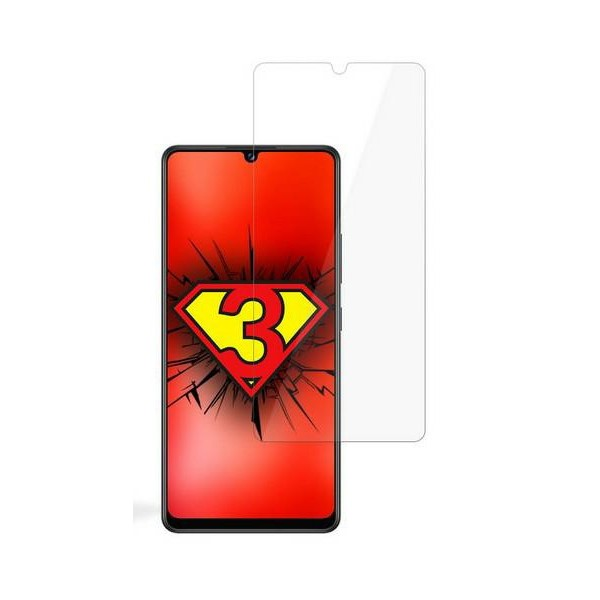 Folie Premium 3mk Nano Glass Ultra Flexibila Pentru Xiaomi Mi 10t 5g / Mi 10t Pro 5g, Transparenta imagine itelmobile.ro 2021