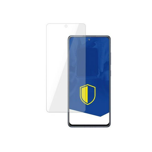 Folie 3mk Flexibleglass Lite Pentru Samsung Galaxy S20 Fe, Transparenta imagine itelmobile.ro 2021