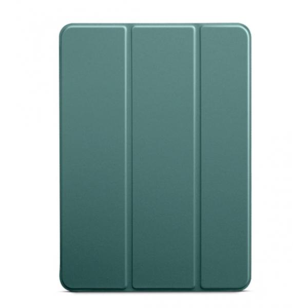 Husa Premium Esr Rebound Pencil Compatibila Cu Apple Ipad Air 4 ( 2020 ), Verde imagine itelmobile.ro 2021
