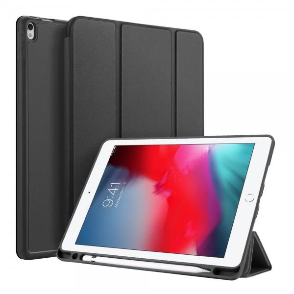 """Husa Duxducis Osmo Pentru Ipad Air 3 2019 / Ipad Pro 10.5"""", Cu Suport Pencil, Negru imagine itelmobile.ro 2021"""