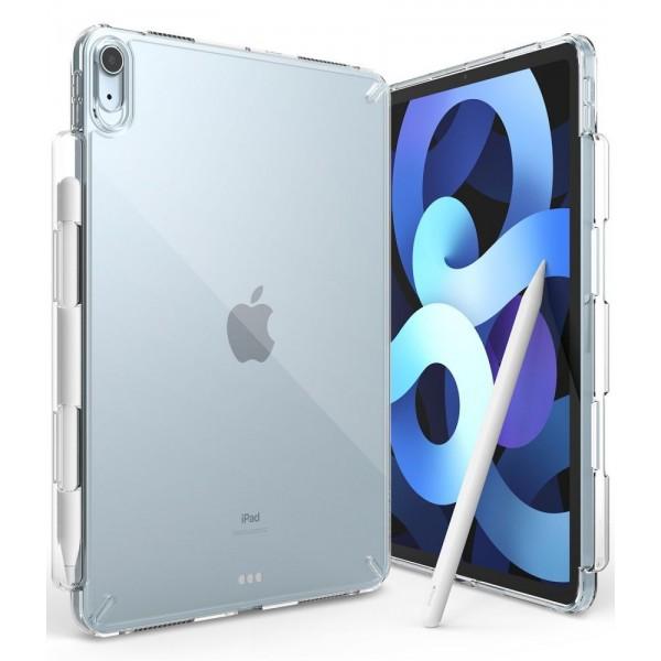 Husa Tableta Ringke Fushion Pc Case Apple Ipad 4 Air 2020, Transparenta imagine itelmobile.ro 2021