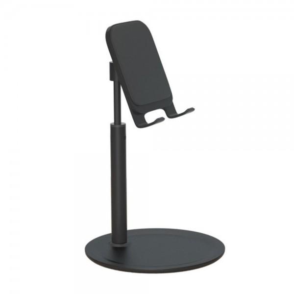 Suport Telescopic Upzz Pentru Telefon Negru - K2s imagine itelmobile.ro 2021