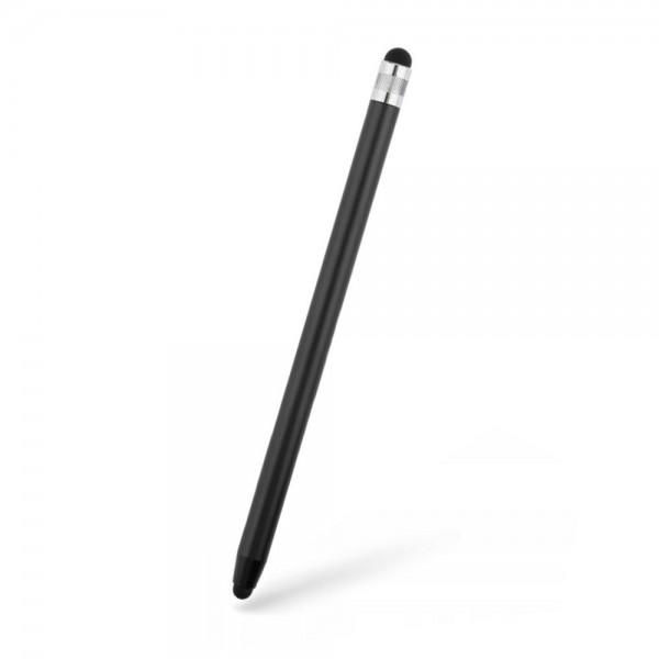 Stylus Pen Upzz Tech Pentru Tablete Si Telefon, Negru imagine itelmobile.ro 2021