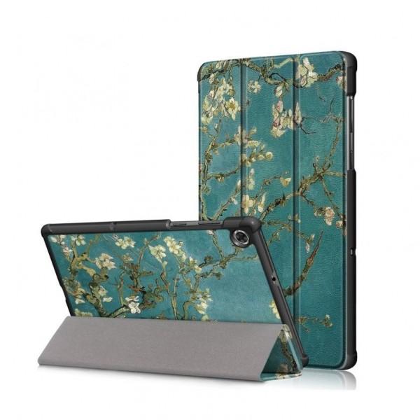 Husa Tableta Upzz Protect Smartcase Smartcase Lenovo Tab M10 Plus 10.3inch, Sakura imagine itelmobile.ro 2021
