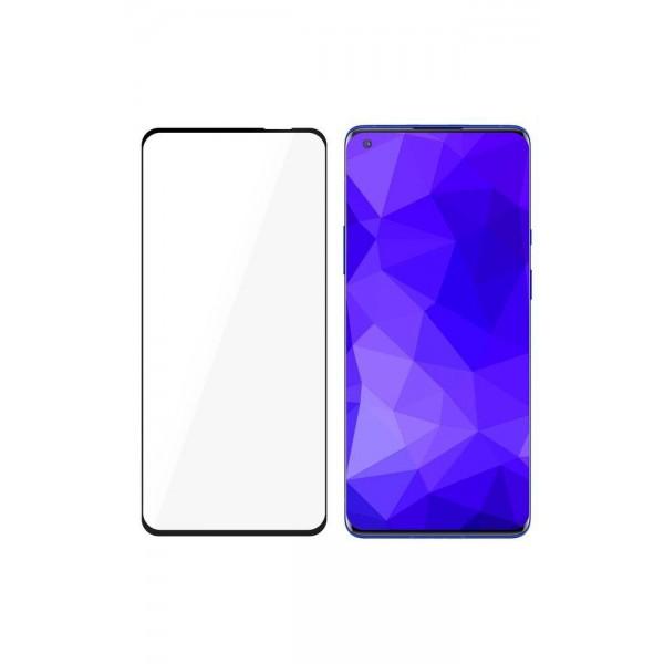 Folie Sticla Securizata 3mk Hard Glass Compatibila Cu Oneplus 8t, Transparenta imagine itelmobile.ro 2021