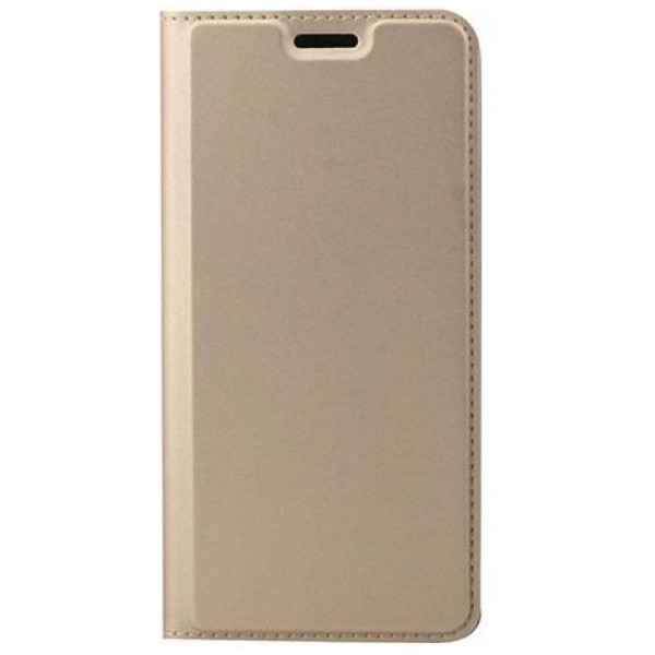 Husa Flip Cover Premium Duxducis Skinpro Samsung Galaxy A42 5g, Gold imagine itelmobile.ro 2021
