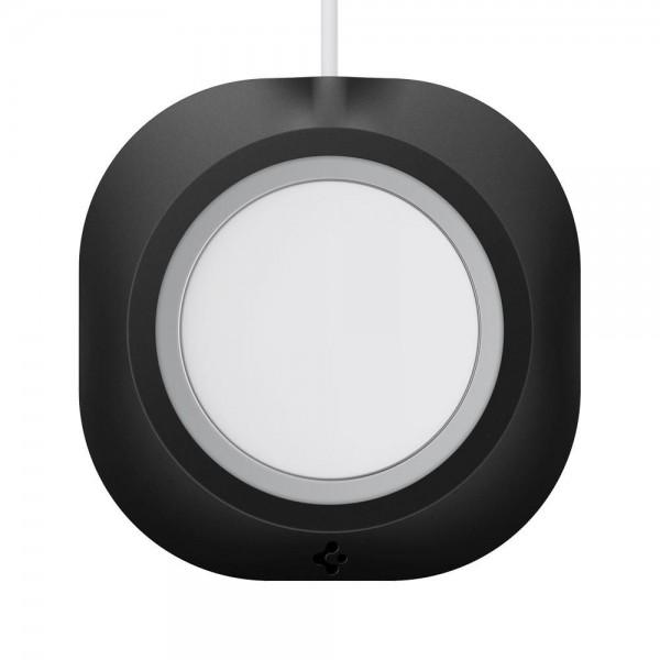 Husa Magfit Spigen Pentru Incarcator Magsafe Apple imagine itelmobile.ro 2021