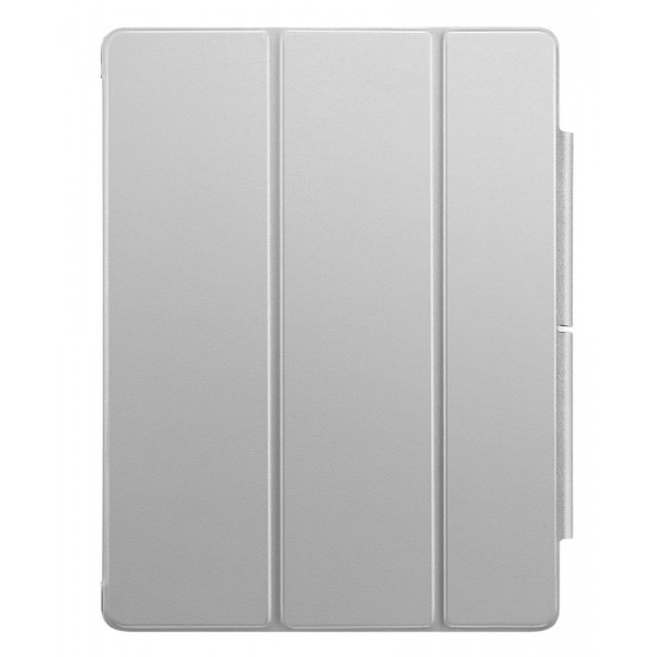 Husa Esr Ascend Trifold Smartcase Pentru Apple Ipad Air 4 ( 2020 ), Silver imagine itelmobile.ro 2021