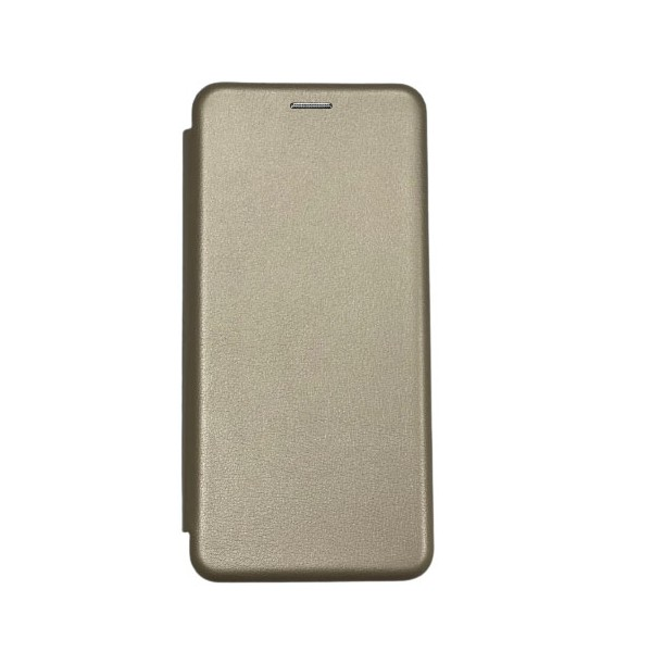 Husa Flip Carte Cu Magnet Lux Upzz Compatibila Cu Huawei P Smart 2021, Gold imagine itelmobile.ro 2021