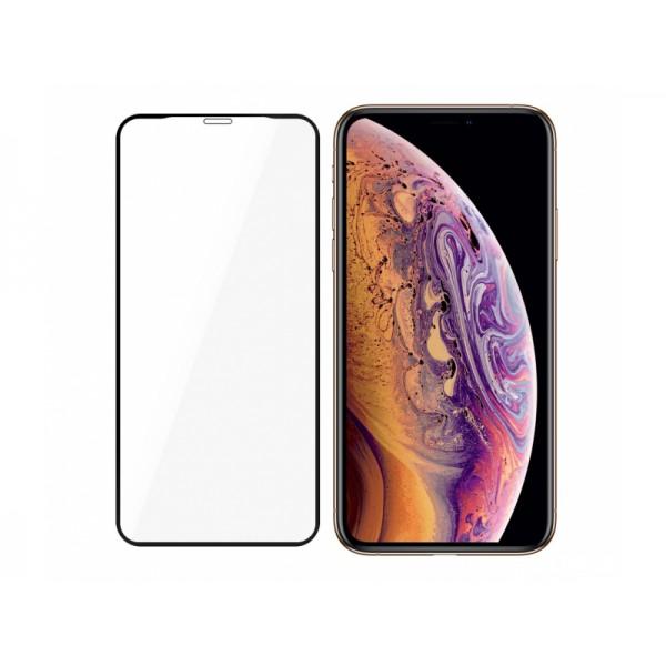 Folie Protectie Ecran Hybrid 3mk Neo Glass Pentru iPhone 11 - Ultra Rezistenta imagine itelmobile.ro 2021