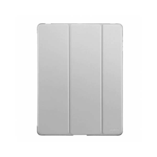 Husa Tableta Upzz Infiland Smart Stand Pentru Samsung Galaxy Tab A7 10,4inch , T500 / T505, Silver imagine itelmobile.ro 2021