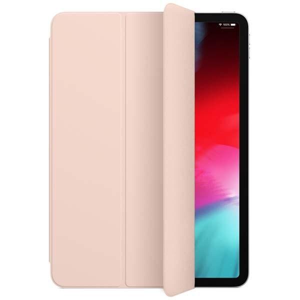 Husa Tableta Upzz Infiland Smart Stand Pentru Samsung Galaxy Tab A7 10,4inch , T500 / T505, Roz imagine itelmobile.ro 2021