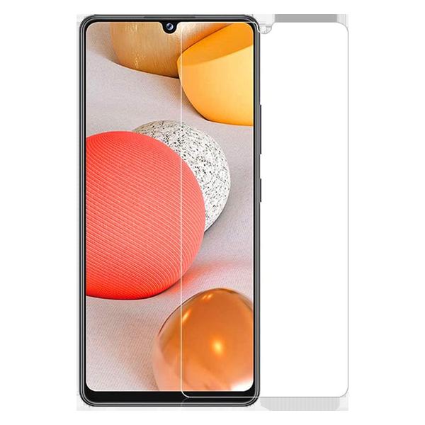 Folie Sticla Securizata 9h Upzz Samsung Galaxy A42 5g, Transparenta imagine itelmobile.ro 2021