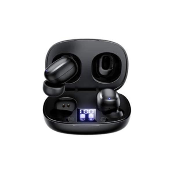 Casti Wireless Joyroom Tws Cu Carcasa Cu Baterie Externa De 1800mah - Jr-tl2 imagine itelmobile.ro 2021