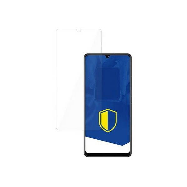 Folie Premium 3mk Nano Glass Lite Ultra Flexibila Pentru Samsung Galaxy A42 5g, Transparenta imagine itelmobile.ro 2021