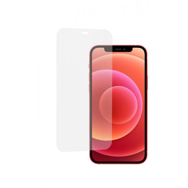 Folie Sticla Securizata Bluestar Pentru iPhone 12 / 12 Pro, Full Cover Transparenta imagine itelmobile.ro 2021