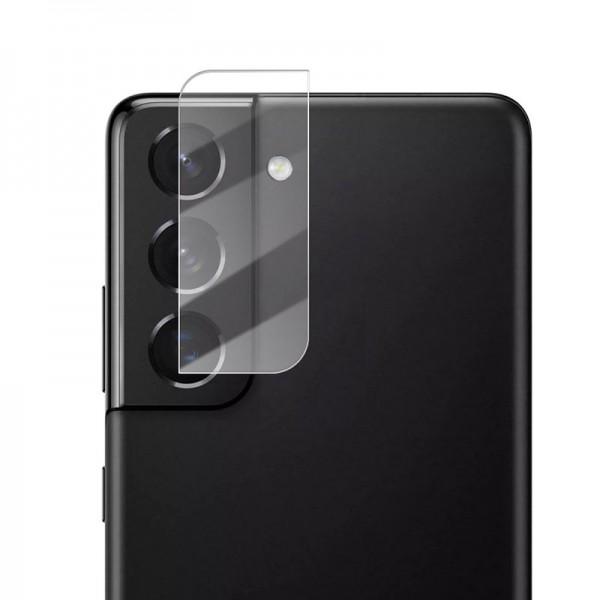 Folie Sticla Nano Glass Pentru Camera Mocolo Samsung Galaxy S21+ Plus, Transparenta imagine itelmobile.ro 2021