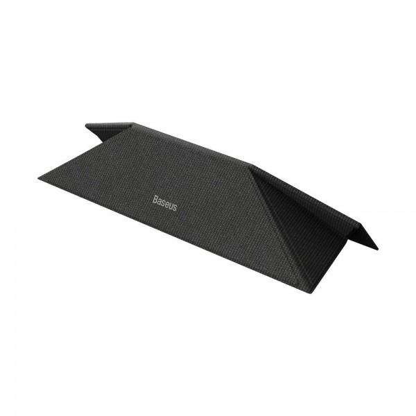 Suport Laptop Universal Baseus Pliabil, Gri imagine itelmobile.ro 2021