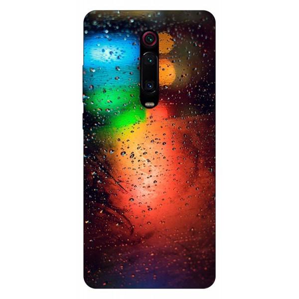 Husa Silicon Soft Upzz Print Compatibila Cu Xiaomi Redmi 9t Model Multicolor imagine itelmobile.ro 2021