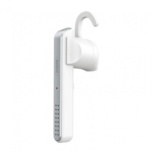 Casca Bluetooth Remax Wireless 5.0 - Rb-t35 Alb imagine itelmobile.ro 2021