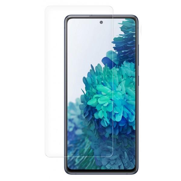 Folie Ecran Upzz Nano Glass 0,15mm Compatibila Cu Samsung Galaxy A52 5g Transparenta Ultra Rezistenta imagine itelmobile.ro 2021