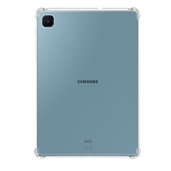 Husa Spate Protectie Upzz Case Compatibila Cu Samsung Galaxy Tab S6 Lite 10.4 P610/ P615 Transparenta imagine itelmobile.ro 2021