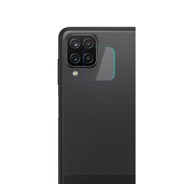 Set 4 X Folie Sticla Nano Glass 3mk Pentru Camera Samsung Galaxy A12, Transparenta imagine itelmobile.ro 2021