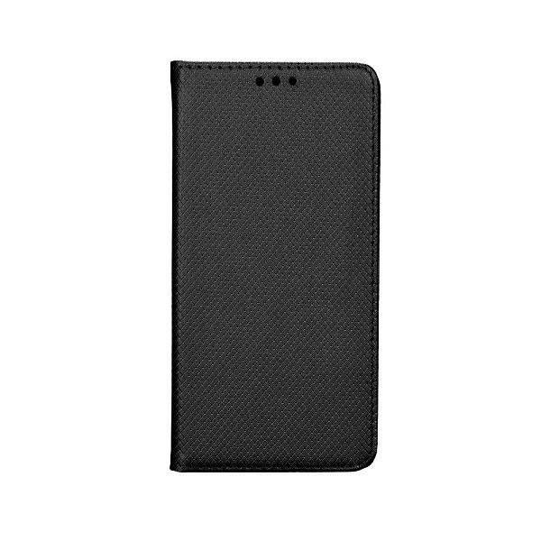 Husa Flip Cover Upzz Smart Case Pentru Samsung Galaxy A52 5g, Negru imagine itelmobile.ro 2021