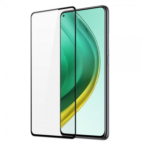 Folie Sticla Securizata Duxducis Compatibila Cu Xiaomi Mi 10 Pro / Mi 10, Full Glue - Case Friendly imagine itelmobile.ro 2021